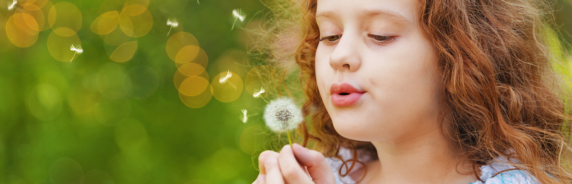 Children's Allergies - Denton, Texas