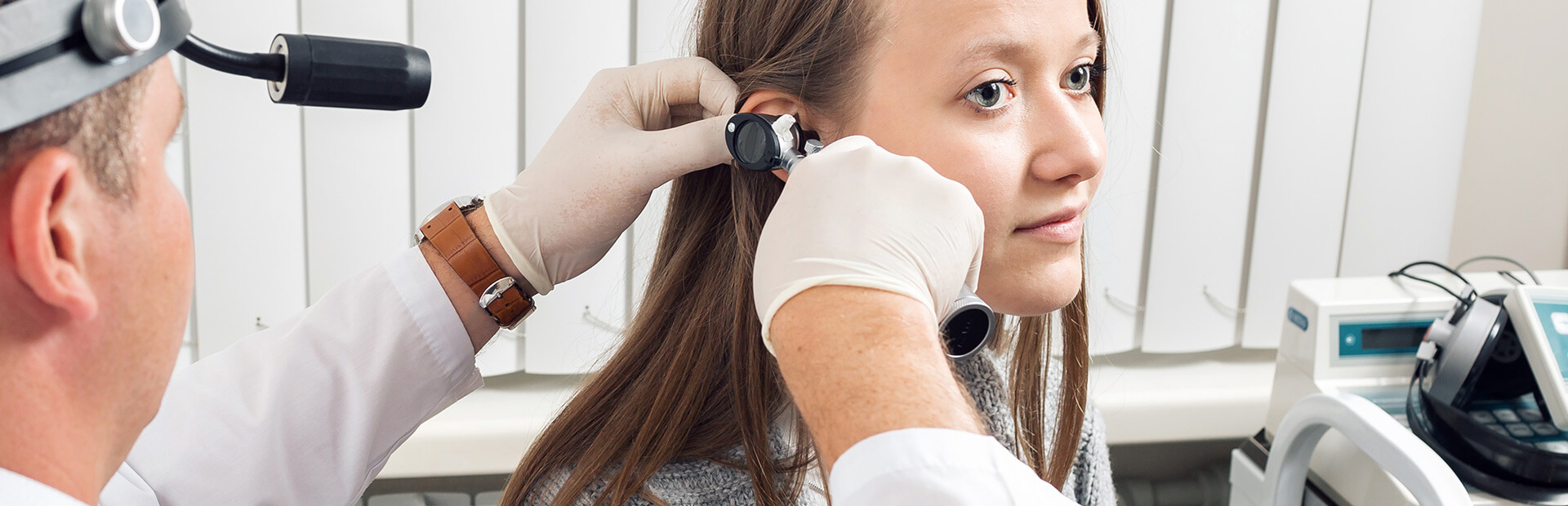ENT Doctor, Ear Infections - Denton, Texas