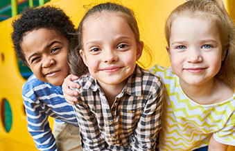 Pediatrics - Denton, Texas