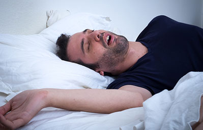 Snoring Issues and Treatment